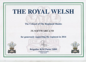 Royal Welsh 001